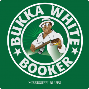 Bukka White Booker