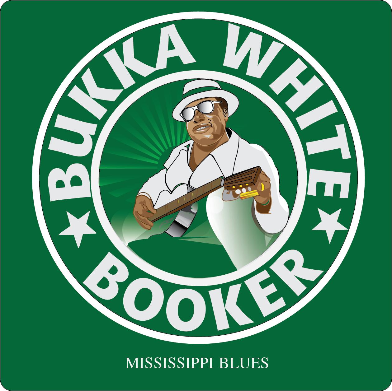Bukka White Booker